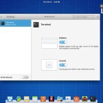 Elementary OS 0.3 Freya Beta 2 : Notifications