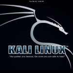 Kali Linux 1.1.0 -End Sessions