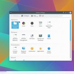 Kubuntu 15.04 Beta1 - System Settings