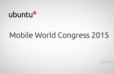 Ubuntu at Mobile World Congress 2015