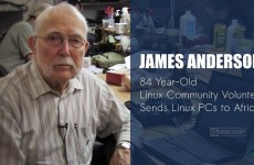 james anderson Linux Community Volunteer