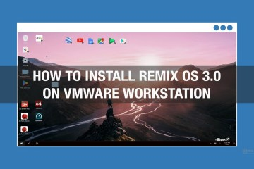How to Install Remix OS 3.0