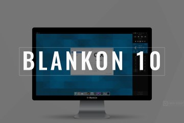 BlankOn 10 Tambora – See What's New