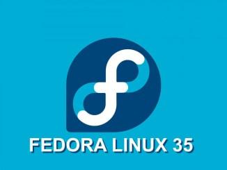 Fedora 35 Testing Version Download Now