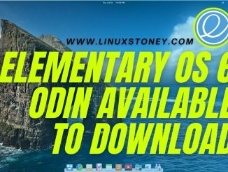 Elementary OS 6 Odin Available to Download