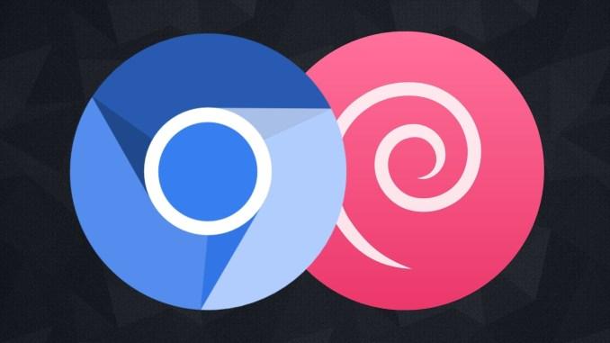 """How to install Chromium browser on Debian 11 """"Bullseye"""""""