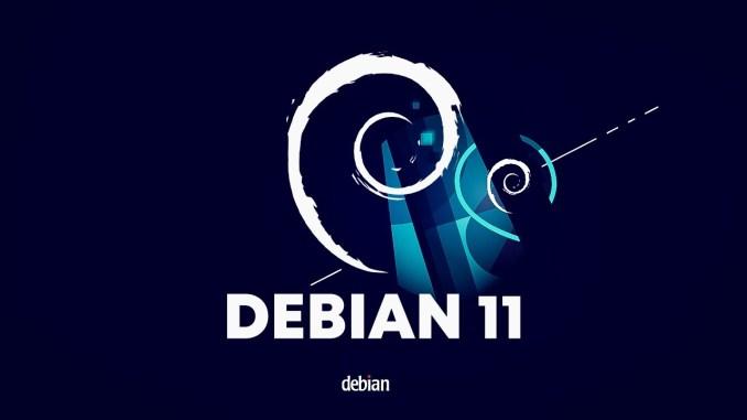 Upgrade Debian 10 Buster to Debian 11