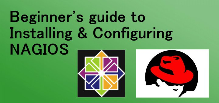configuring nagios server
