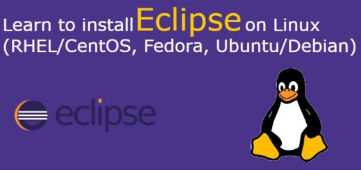install eclipse
