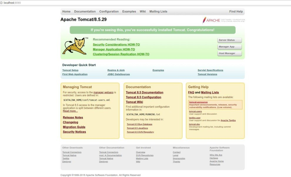 install jenkins on tomcat