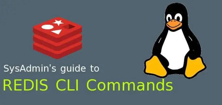 Redis CLI Commands