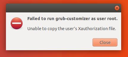 ubuntu 17.10 не запускаются приложения