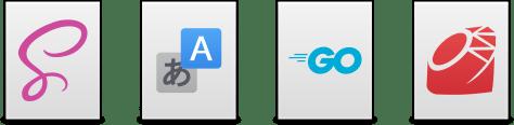 elementary os juno beta icons
