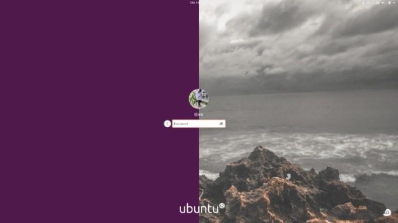 изменить заставку экрана входа в систему ubuntu 20.04/21.04