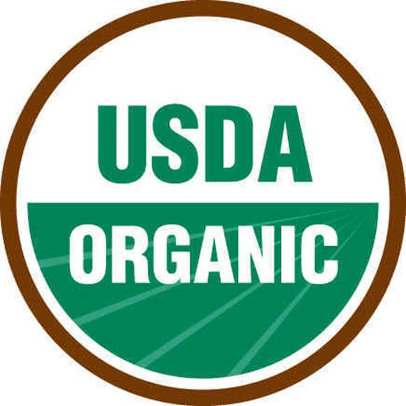 Should We Recommend Organic? (2/5)