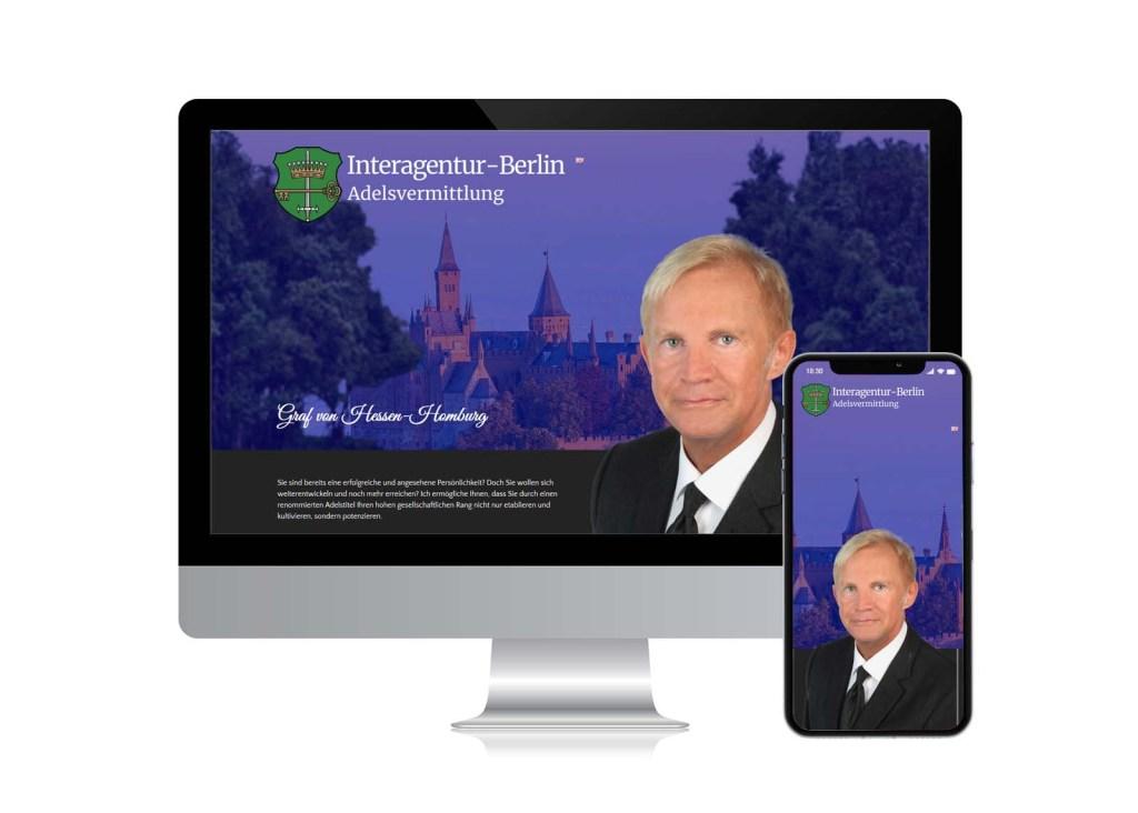 Invader Digitalagentur - Interagentur-Berlin