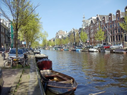 Amsterdamage