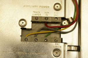 lionel fastrack switch controller wiring diagram | O Gauge
