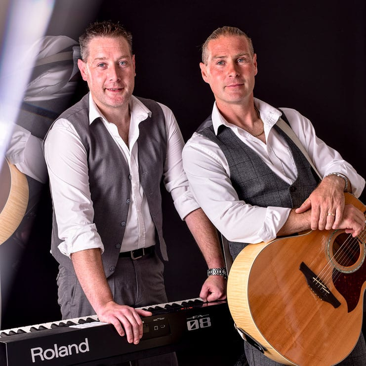 commercial portraits band photography