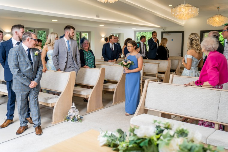 wedding photography at the ross park hotel kells