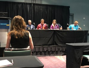 Lionfish panel of experts