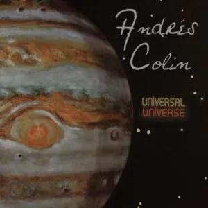 Andres Colin Sarasota Musician