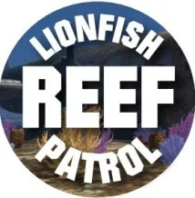 Lionfish Reef Patrol Video Game