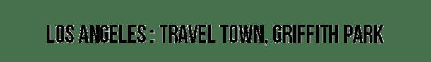 TRAVELTOWN