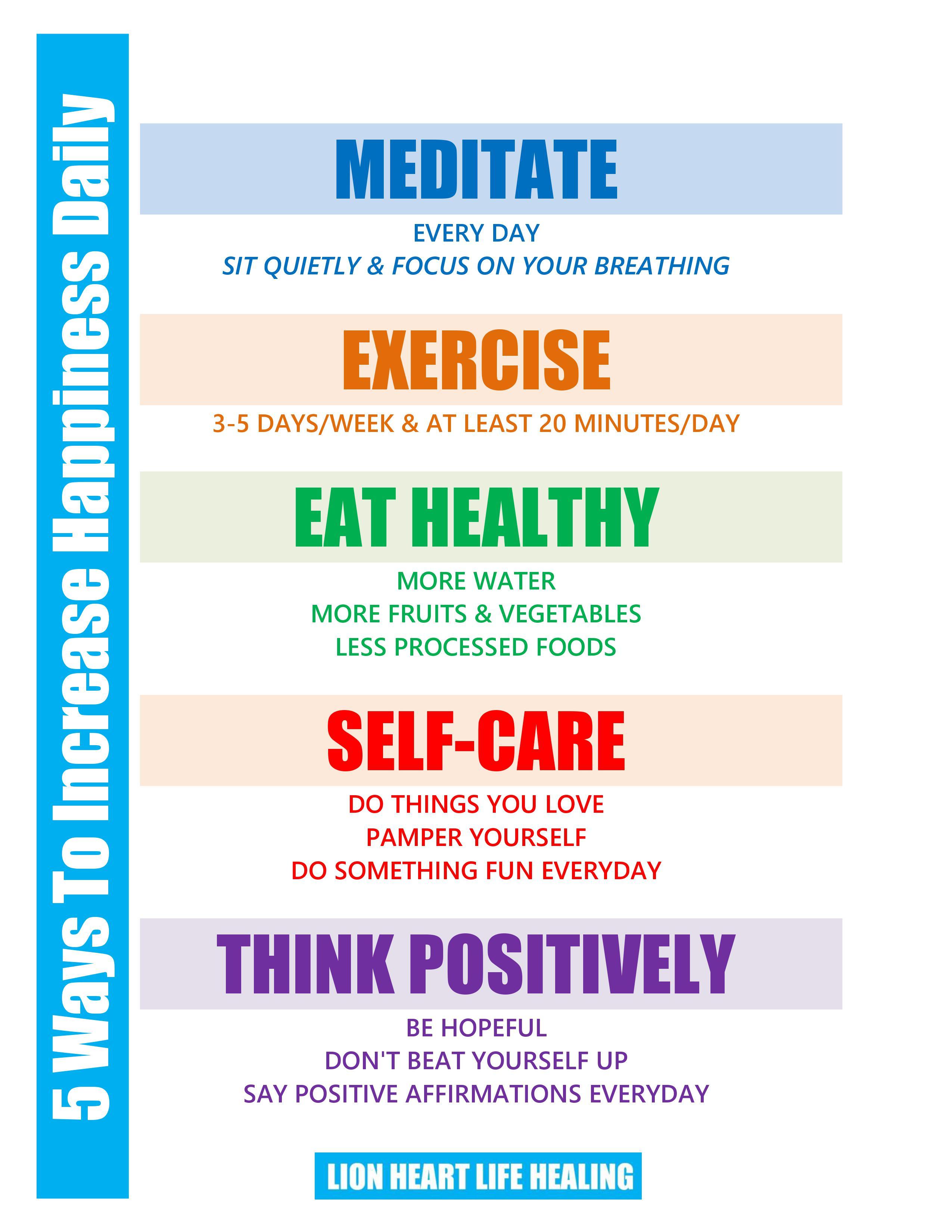 Life Healing Worksheets Amp Handouts Lion Heart Life Healing