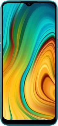 Realme C3 (Frozen Blue, 32 GB)  (3 GB RAM)