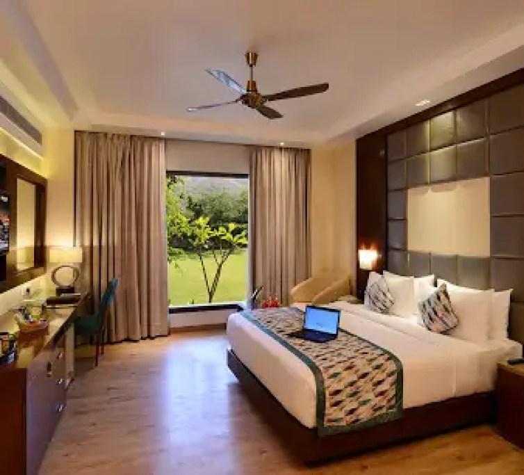 5 star hotels in ajmer