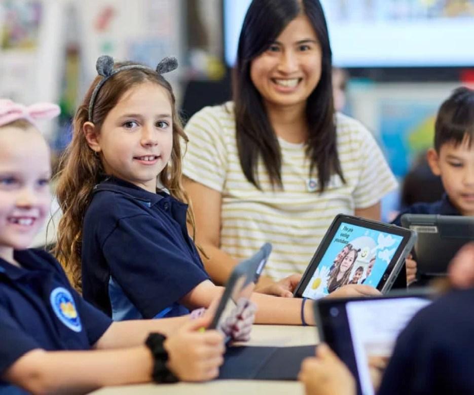 Best Primary Schools in Perth