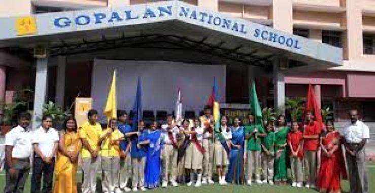 Best ICSE Schools in Bangalore