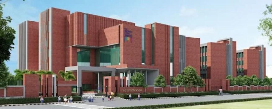 Best Schools in Greater Noida