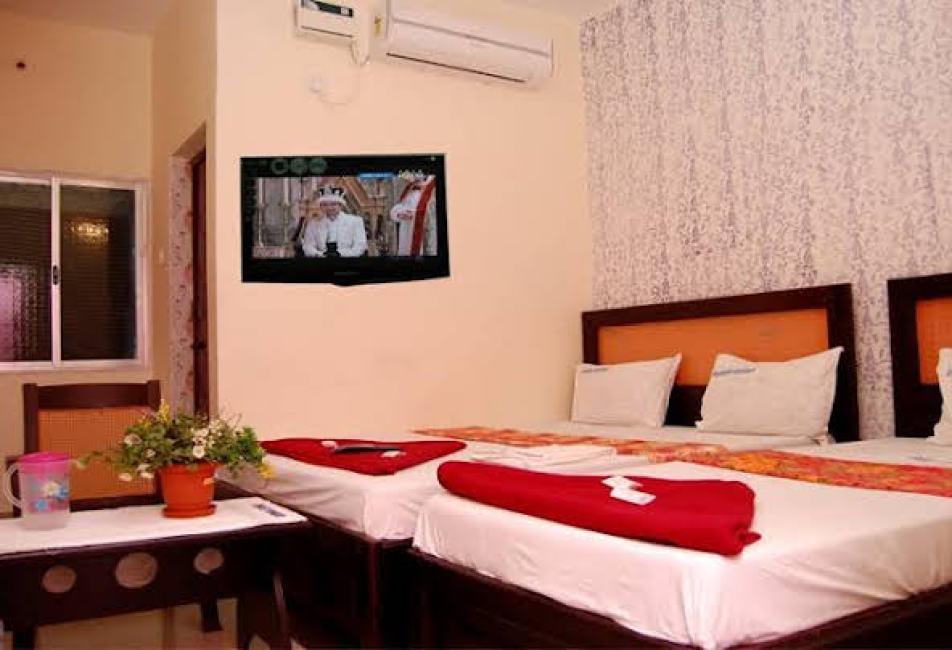 Brindavan Residency Hotel