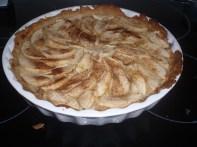 Apple pie <3