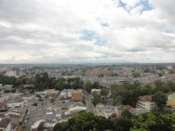 view of Popayan