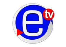 Equinoxe TV Logo