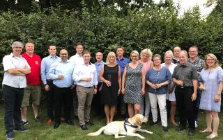Präsidentenempfang Lions Club Eulenspiegel 2019