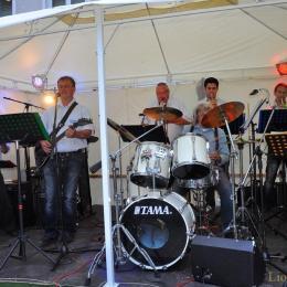 Greizer Lions mit überragendem Ergebnis bei Greizer Park-und Schlossfest