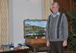 Greizer Lionsclub Greiz lud zum 155. Clubabend auch den Stadtrat ein