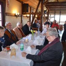 Lions Club Greiz begeht 15-jähriges Jubiläum