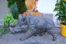 Sommerfest bei den Greizer Lions
