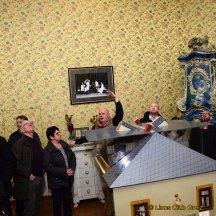Lionsclub Greiz macht sich auf die Spuren der Reußen