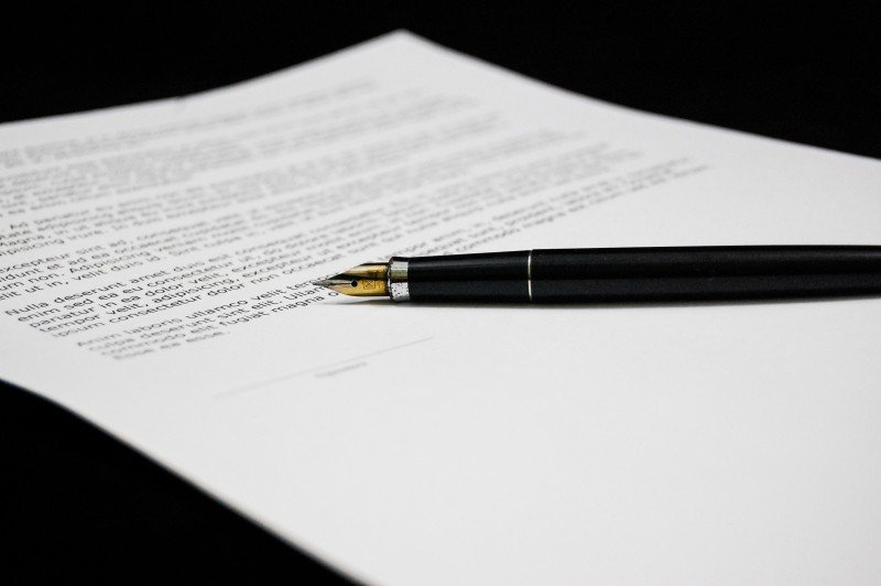 Legal KYC Document