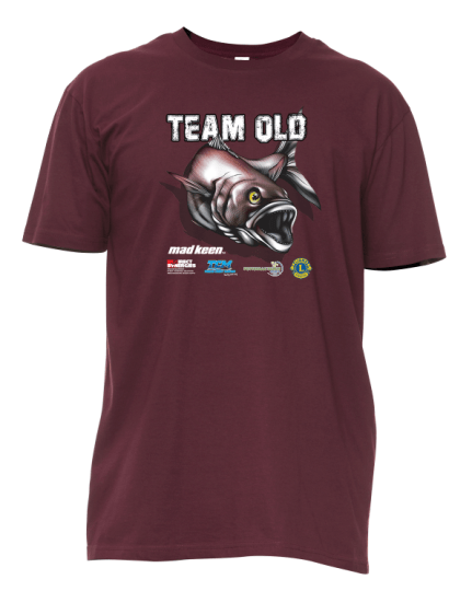 TEAM QLD TS FRONT