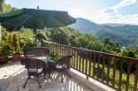 Aquamarine-Luxury Suite 5-Balcony MOUNTAIN VIEW-Pelion Hotel