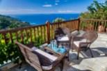 Aquamarine-Luxury Suite 5-Balcony view-PELION