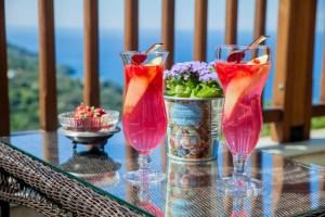 AAAzalea - Luxury Suite 6-BREATHTAKING BALCONY VIEW-PELION HOTEL