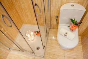AAzalea - Luxury Suite 6--LUXURY BATHROOM-PELION